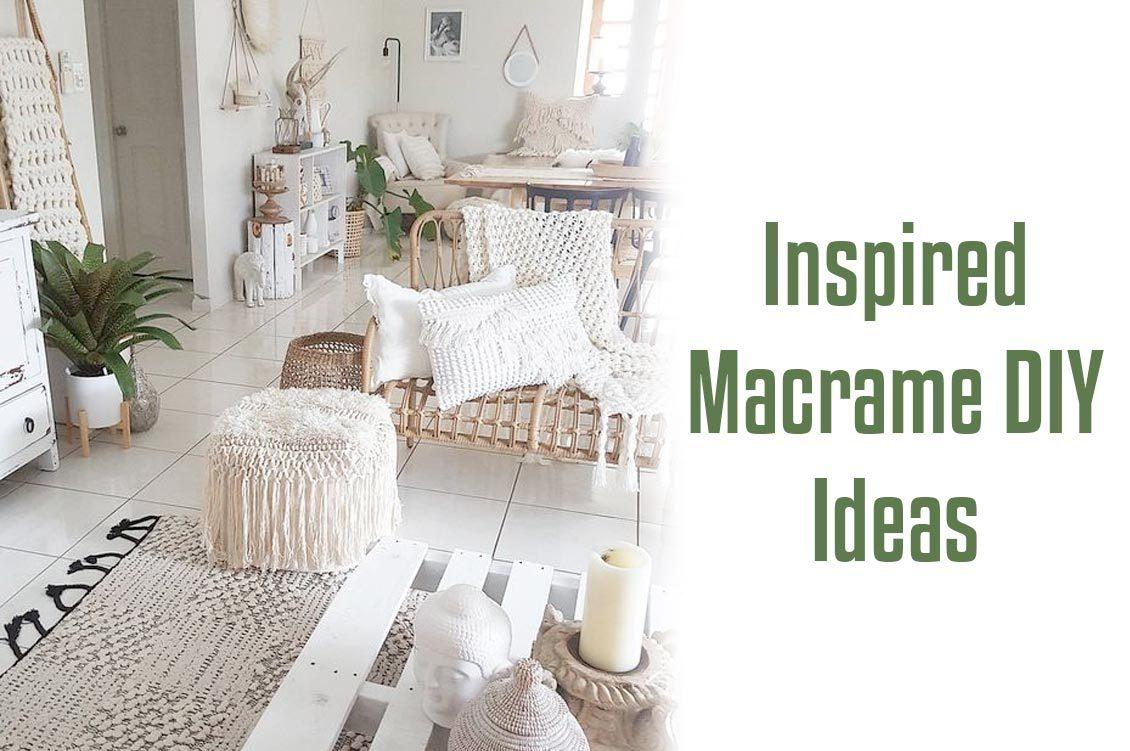 incredible diy macrame projects inspired ideas katie moore rh katiemooredesigns com